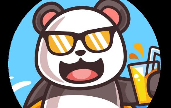 Paradise Panda