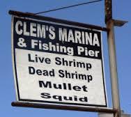 Clem's Marina