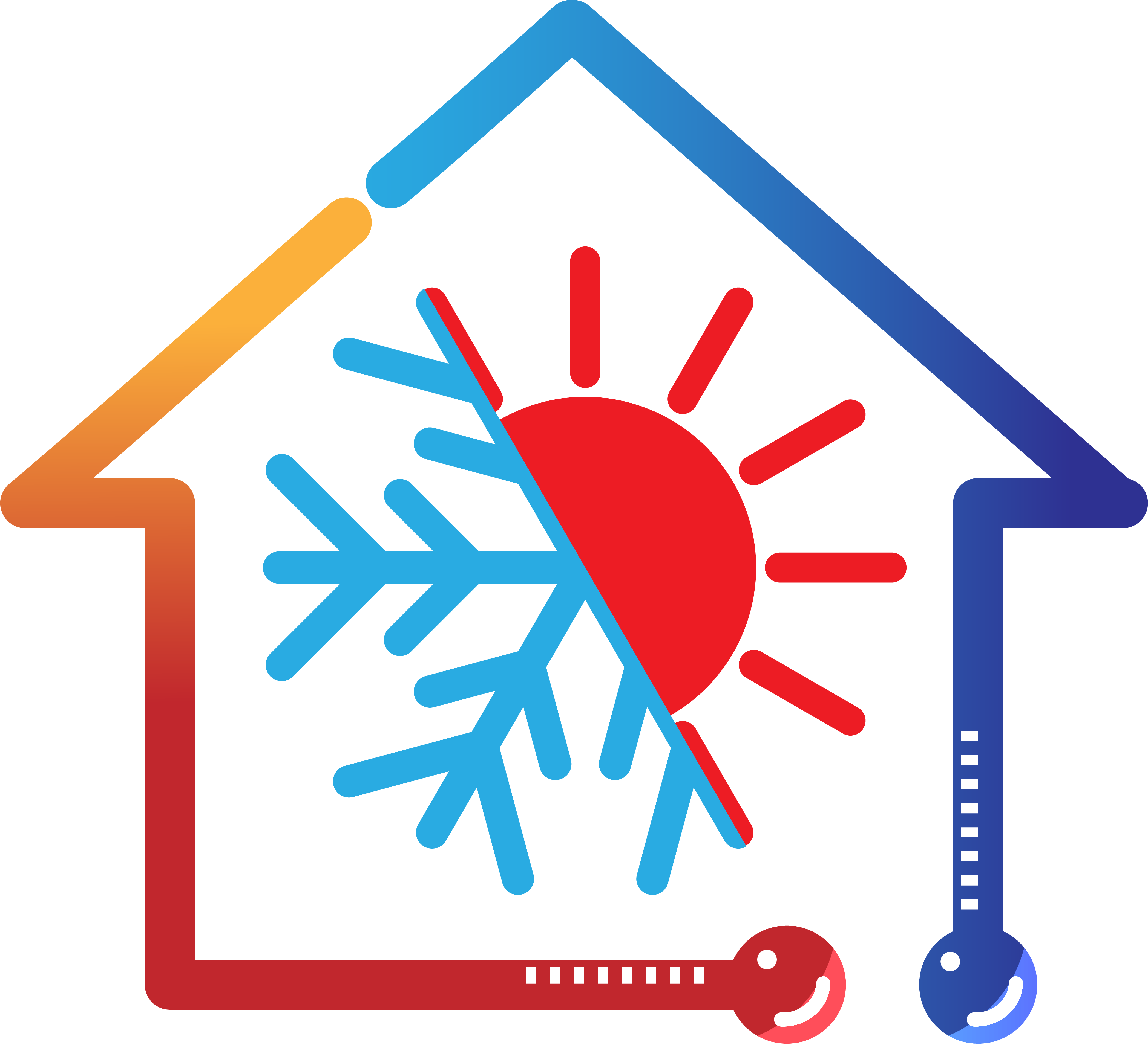Shaffer Mechanical HVAC Services