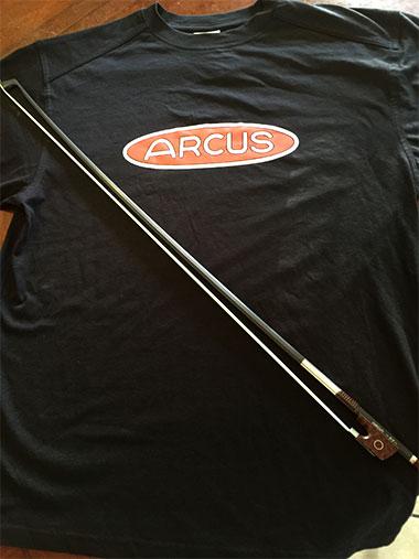 Arcus Viola Bow S7