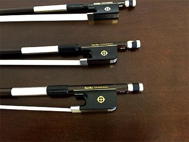 Coda strings bows - cu