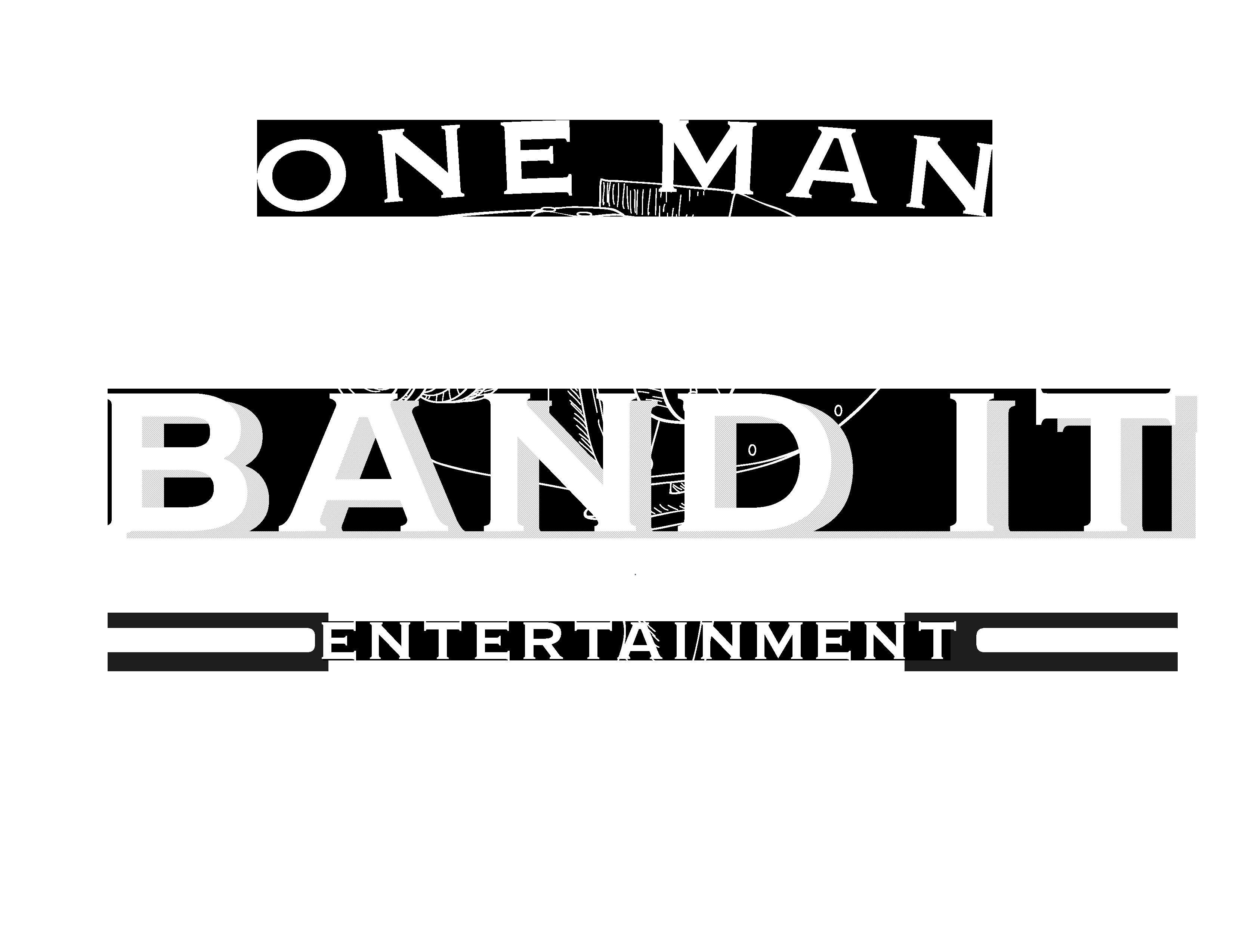 One Man Band It