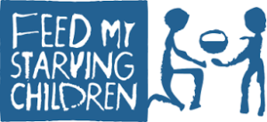 I am also a long-time supporter of Feed My Starving Children, a Christian non-profit organization committed to feeding hungry children in 70 countries. FMSC volunteers hand-pack meals specially formulated for malnourished children and send them to partners around the world to nourish children in orphanages, schools, clinics and feeding programs.