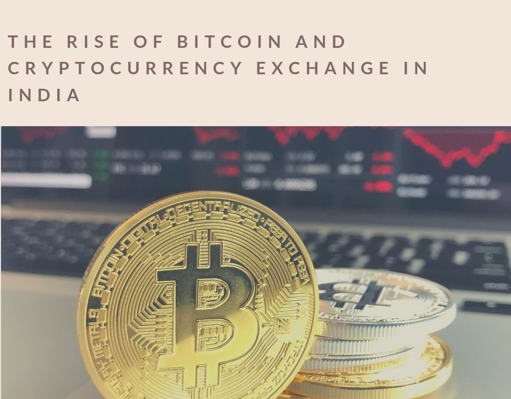Cryptocurrency Exchange in India