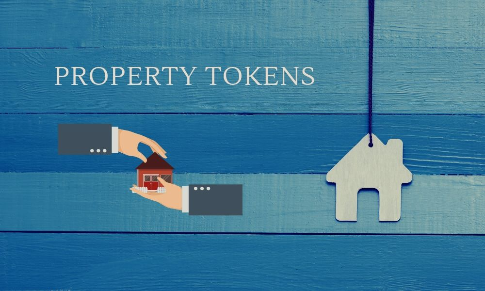 Blockchain Use Cases: Property Tokens