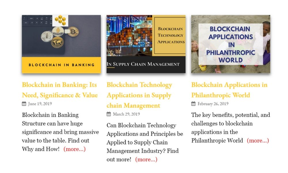 The Applications of Bitcoin in Future   Crypto Blog