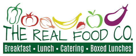 The Real Food Co Logo FINAL