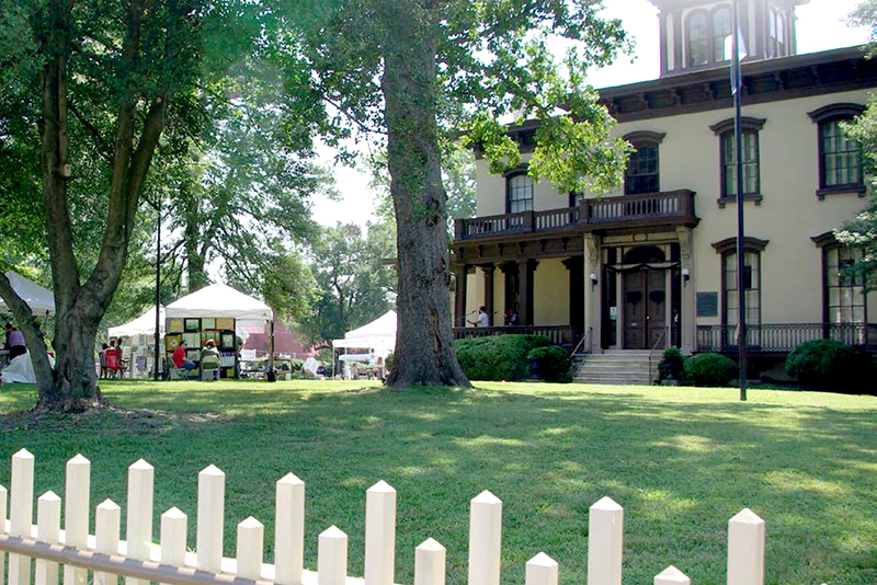 Danville Museum of Fine Art and History