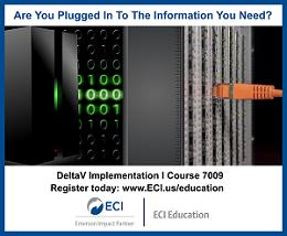 DeltaV Implementation I 7009 Class Available!