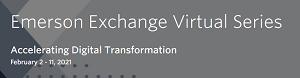 Emerson Exchange Virtual Series!