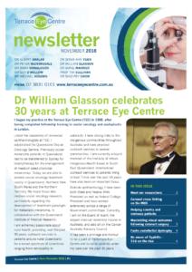 terrace eye november 2019 newsletter