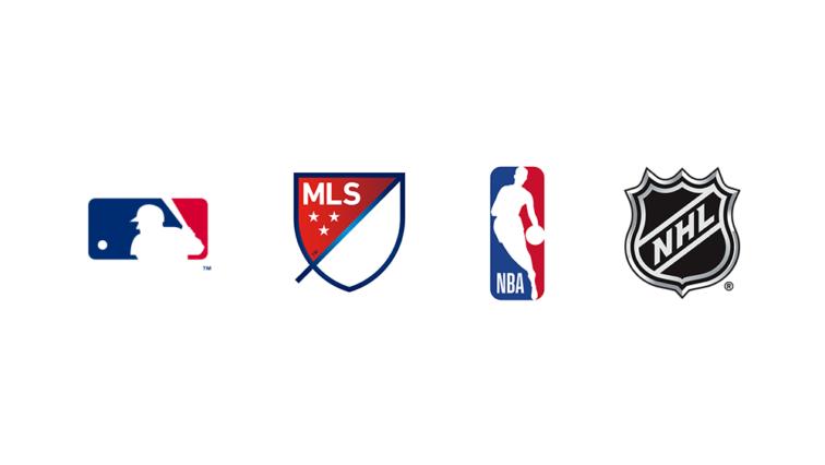 Sports league access