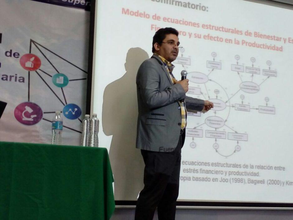 Dr. Guillermo Mejía Córdova Conferencia 2