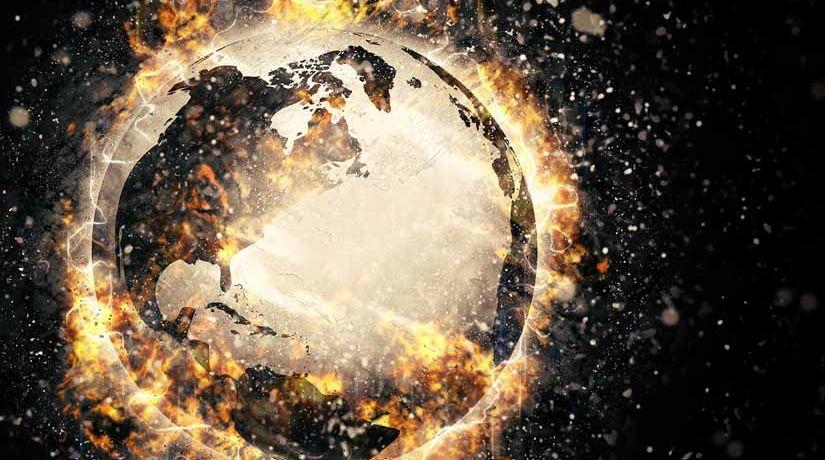 Mundo en caos