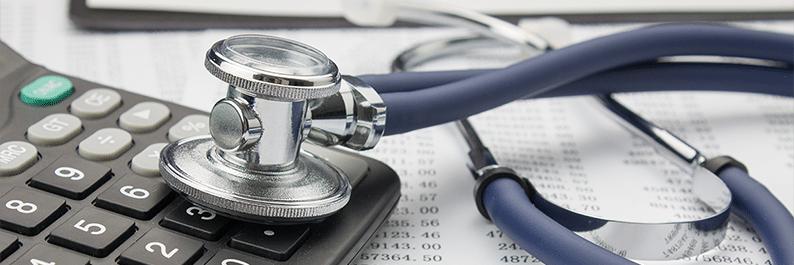 Deudas por gastos médicos - estrés financiero