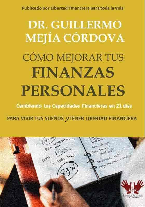 ▷ Libros de Finanzas Personales - Gratis - Formato PDF