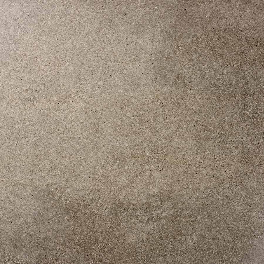Roman Dark Grey matte rectified