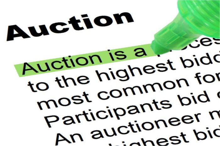 Auction ending October 11, 2017 8:30pm