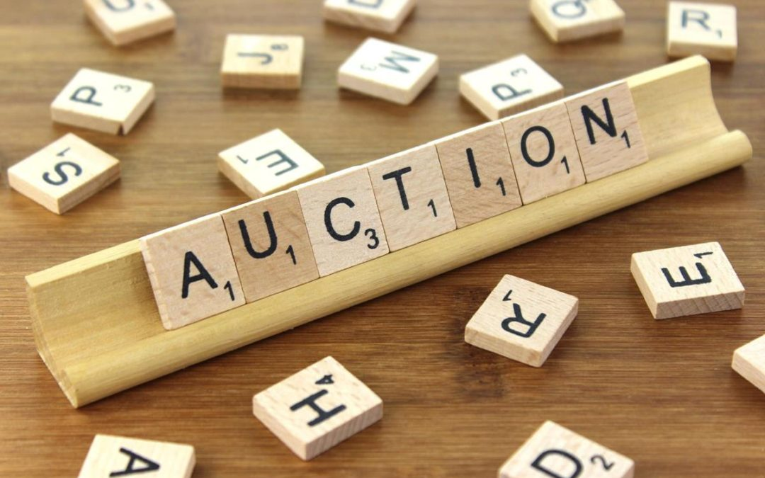 Auction ending October 25, 2017 at 8:35pm