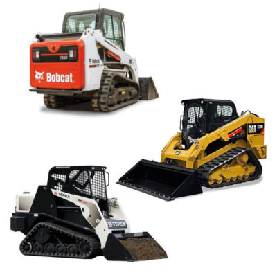 Tracked Loaders