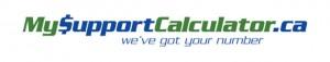 My-Support-Calculator