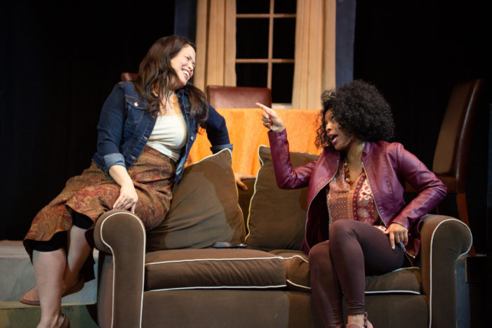 Biases, hate explored with wit in Lee's original show