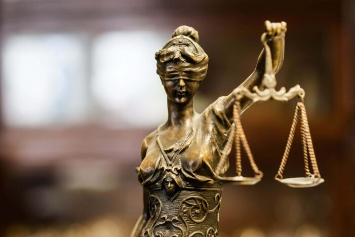 Respecting the Rule of Law, judicial independence
