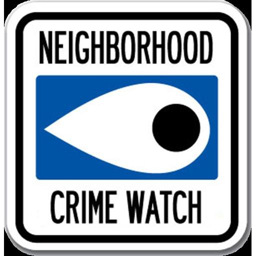 Crime Watch — Vol. 12, No. 38
