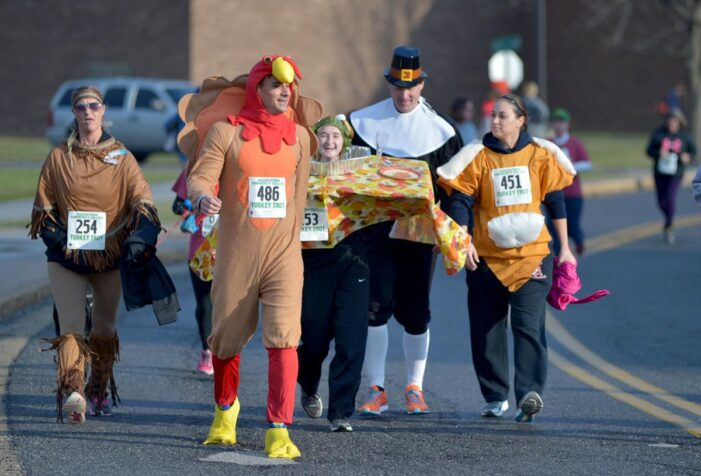 Gobble up this year's sports giblets