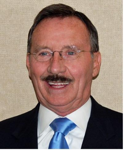 James F. Hatcher