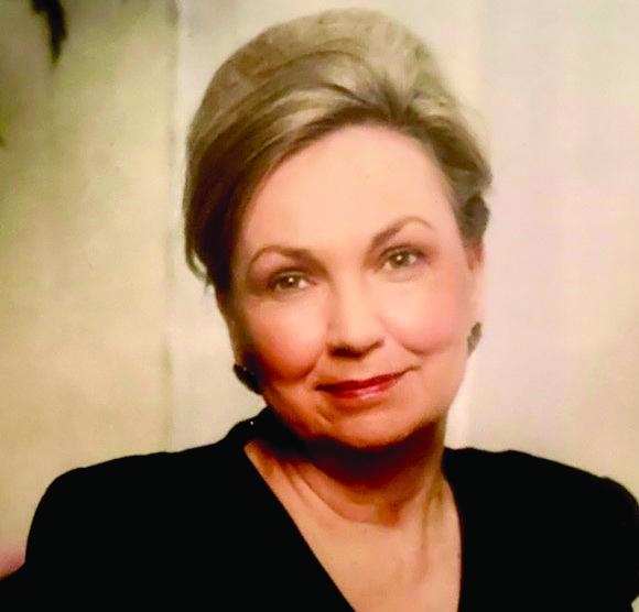Carol Parker Gray