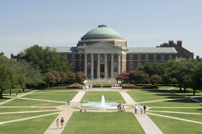 SMU hosts Start-Up Week for small businesses
