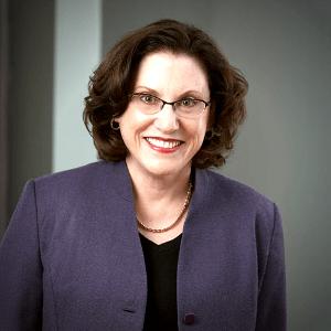 Jane Grossman of Aptus