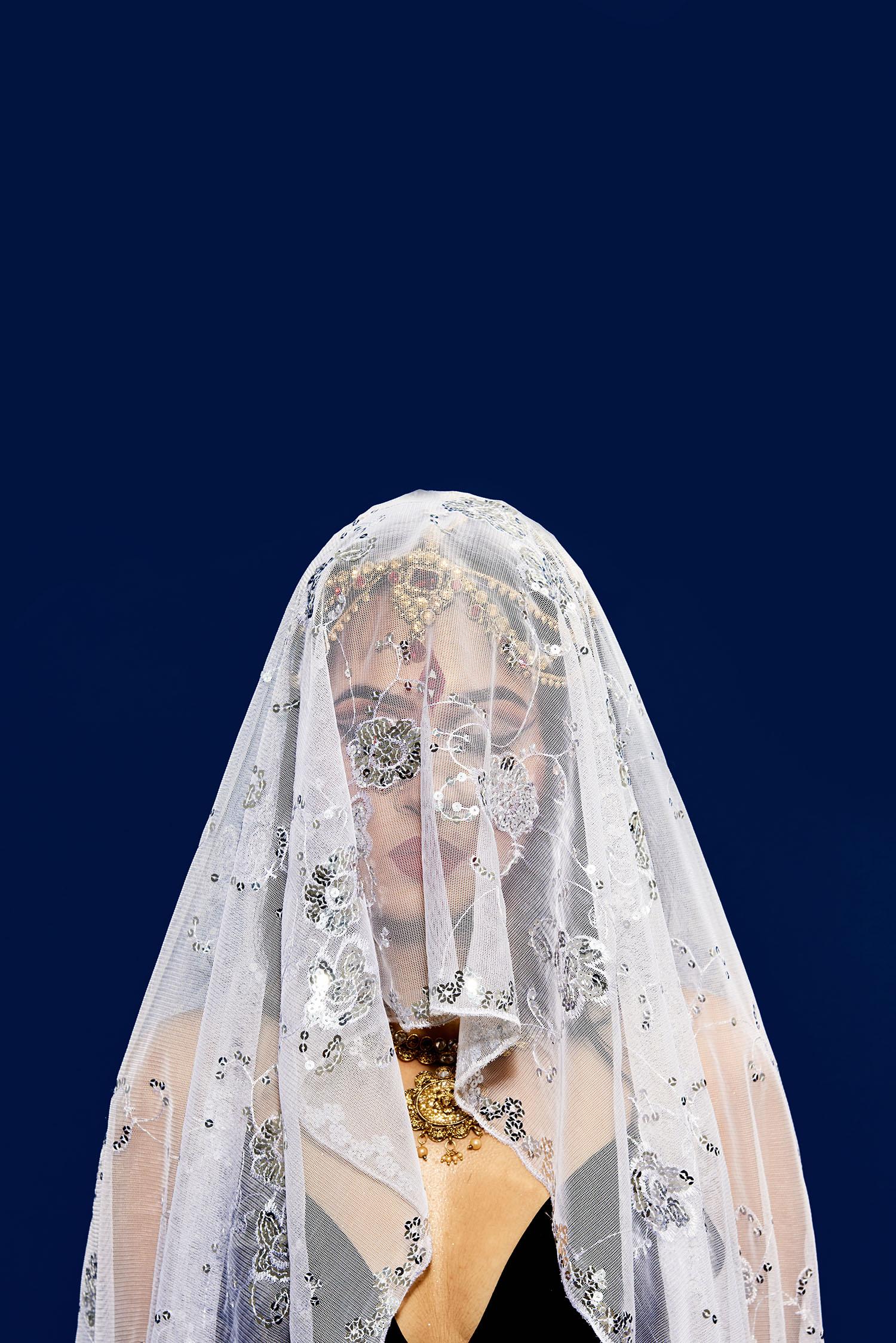 Yasara Gunawardena – Eshani veil