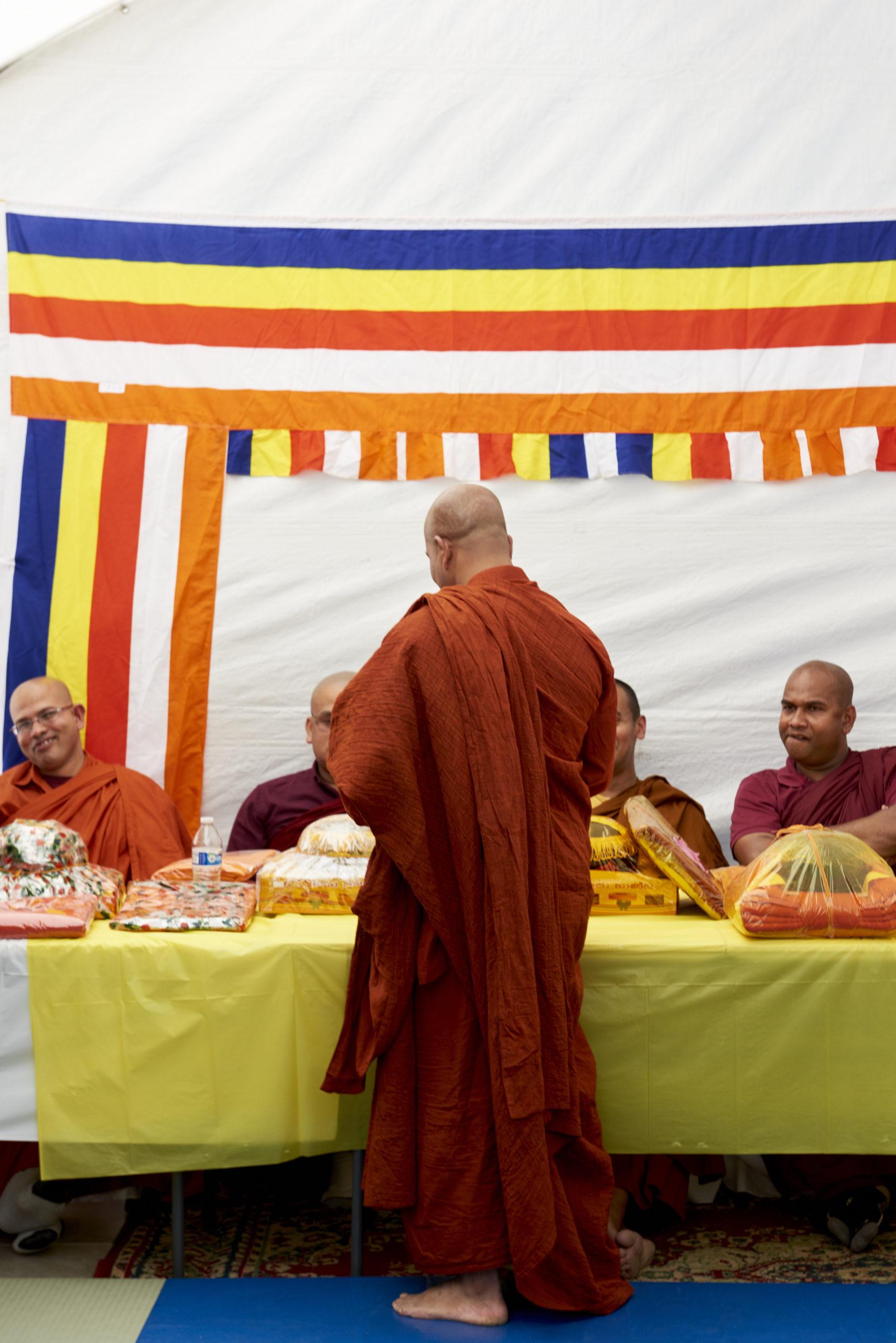 Yasara Gunawardena – Kattina Ceremony 12