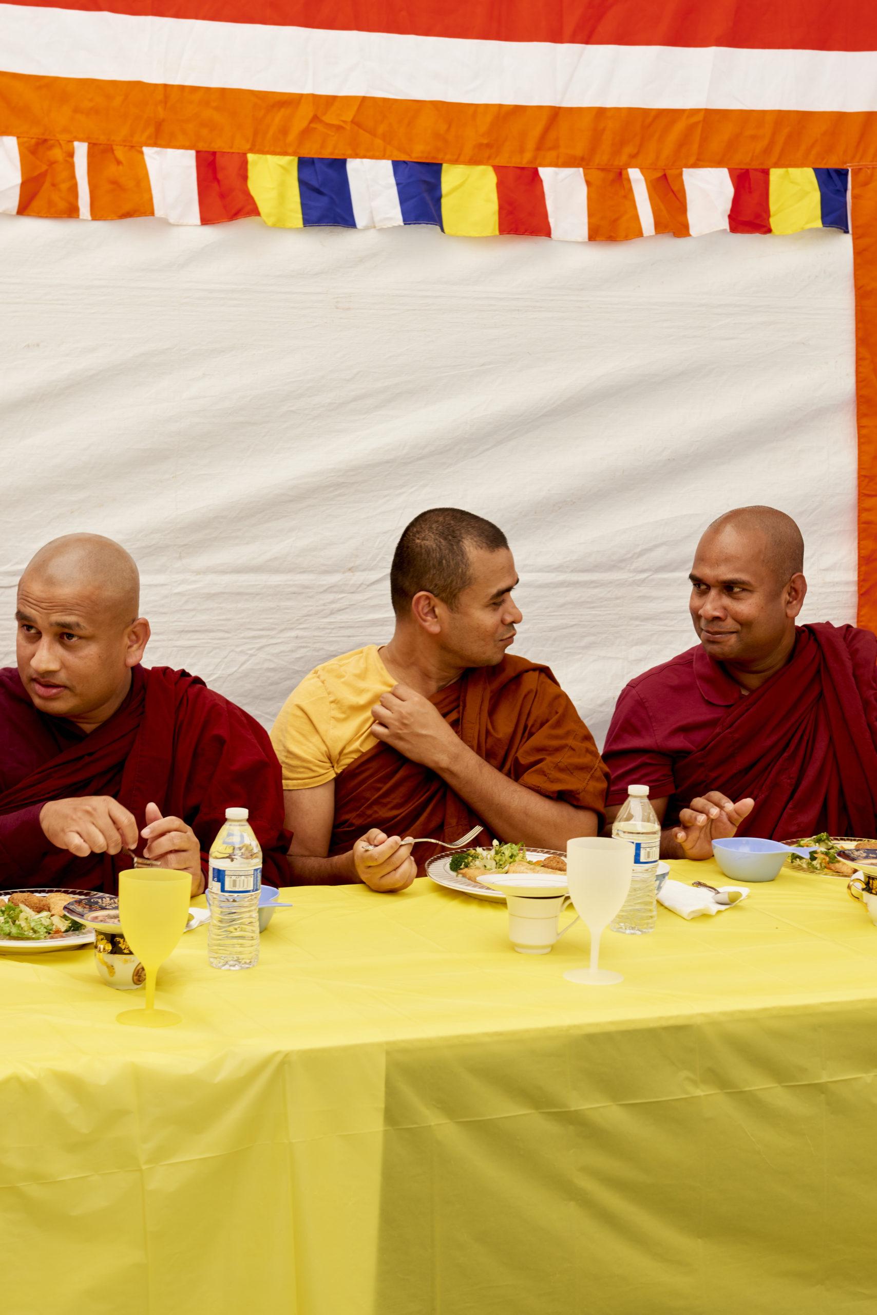 Yasara Gunawardena – Kattina Ceremony 9