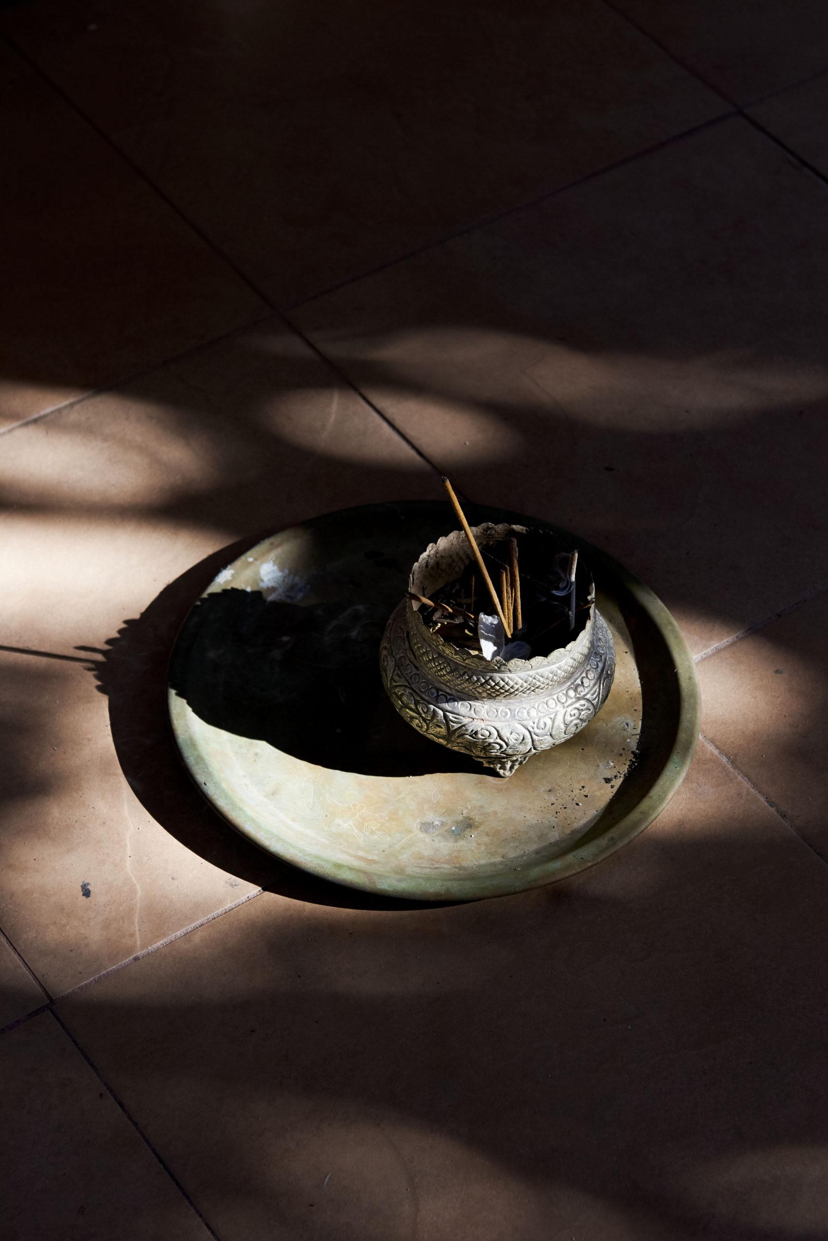 Yasara Gunawardena – Kattina Ceremony