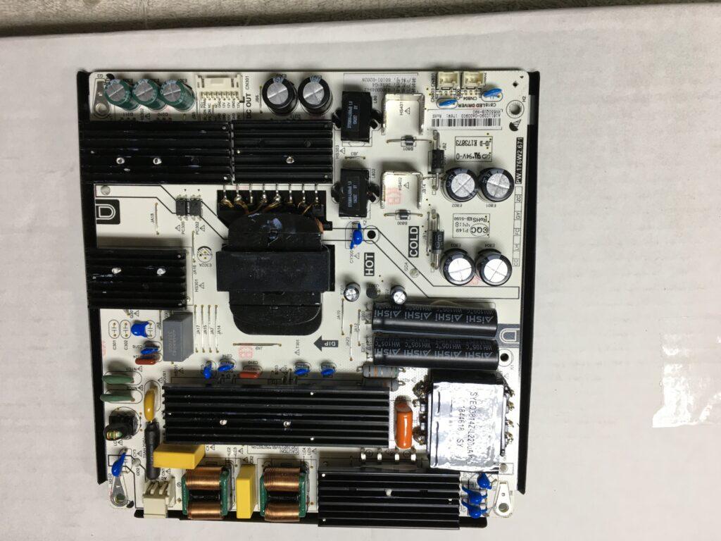 Vizio Power Board