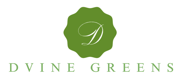 Dvine Greens   Dvine Wellness Co.