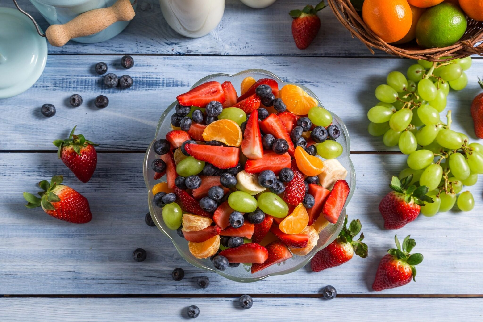 A diet to help with hemorroids by beauty after forty