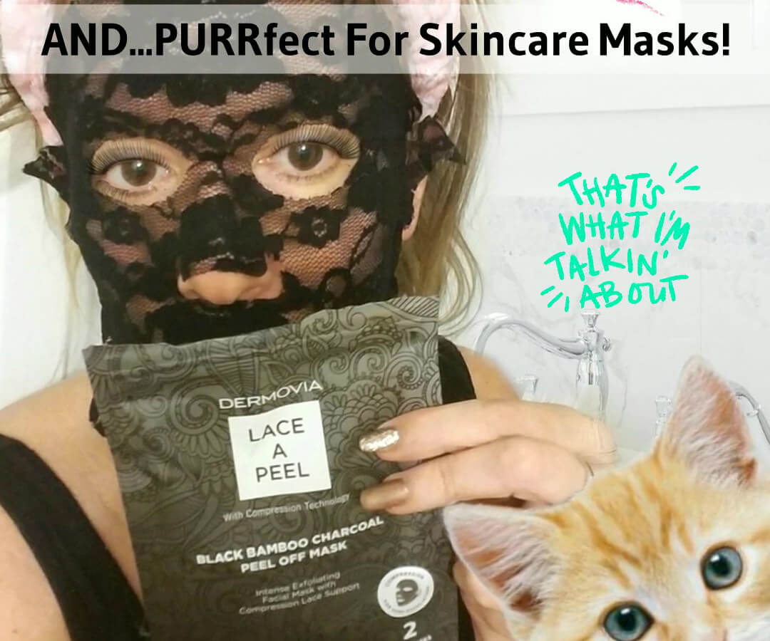 The benefits of storing masks in a skincare fridge by beauty after forty