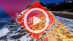 Did you see Ricardo on It List: California Vibes? Check it out here