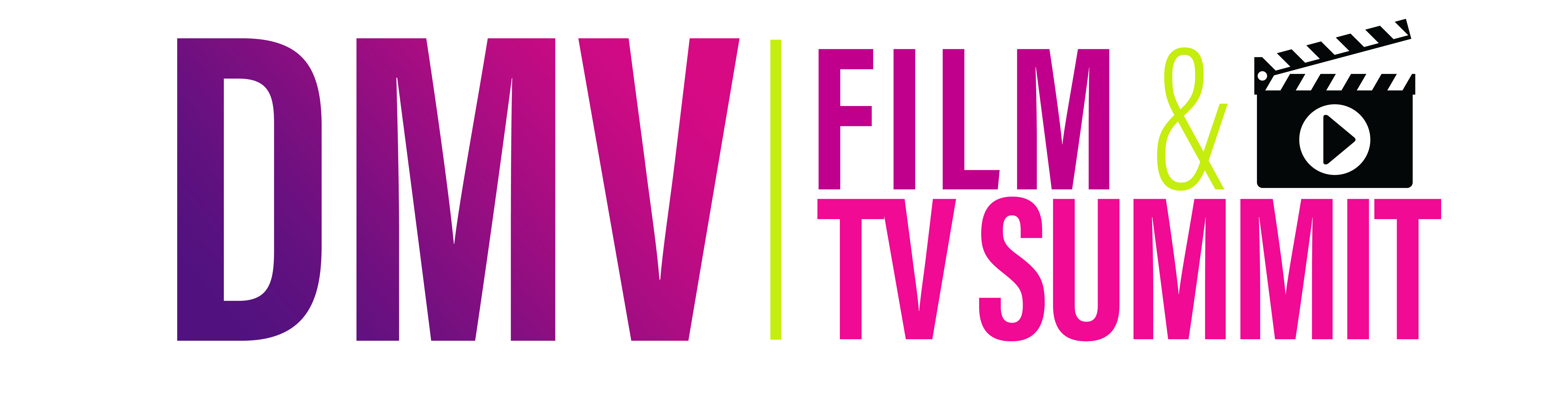 DMV | Film & TV Summit