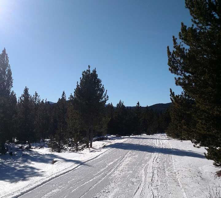 best-cross-country-skiing-wyoming