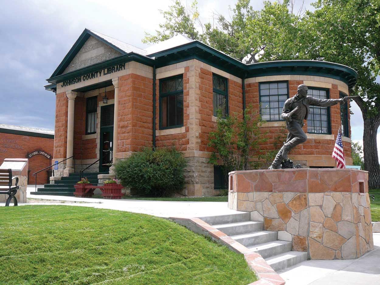 jim-gatchell-museum-historial-landmark-wyoming