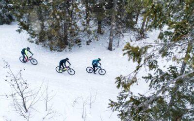 Winter Adventure – Day Three