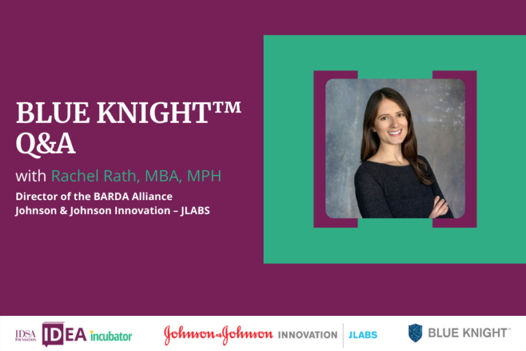 Introducing BLUE KNIGHT™:  IDea Incubator's Newest Opportunity