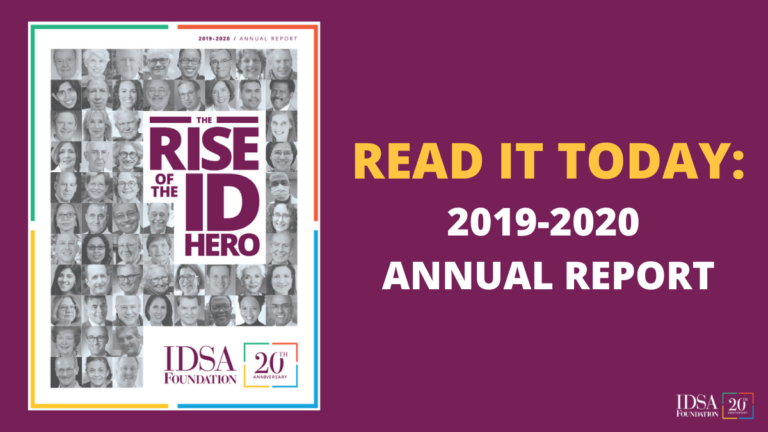 Celebrate 'The Rise of the ID Hero': New annual report underscores critical role of ID specialists