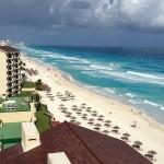 Next Stop: Cancun, Mexico!