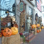 Snapshot of the Week: Fall in St. Michaels